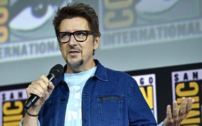 Scott Derrickson dirigirá 'The Black Phone' para Blumhouse
