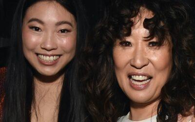 Awkwafina e Sandra Oh estrelarão comédia da Netflix