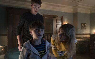 Filmes e séries que chegam em outubro na Netflix