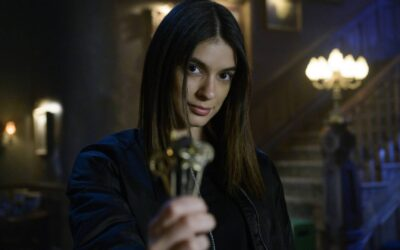 Locke & Key anuncia adições ao elenco da 2ª temporada