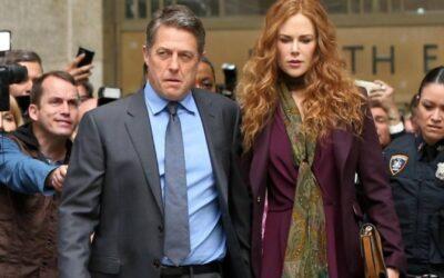 THE UNDOING: Bate papo sobre a estreia da HBO (Ep. 01)