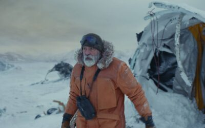 'O Céu da Meia-Noite' dirigido por George Clooney ganha trailer