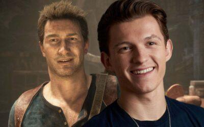 Sony anuncia o término das filmagens de Uncharted