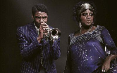 A Voz Suprema do Blues ganha seu primeiro trailer