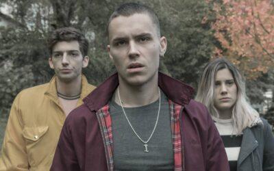 'A Desordem que Ficou', nova série espanhola da Netflix ganhou suas primeiras imagens