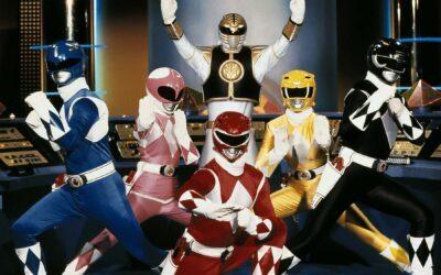 Universo de Power Rangers vai ganhar reboot entre filmes e séries