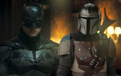 The Batman usará tecnologia especial de The Mandalorian