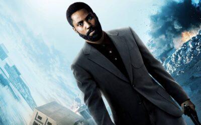 TENET: Bate papo sobre o novo filme do Nolan