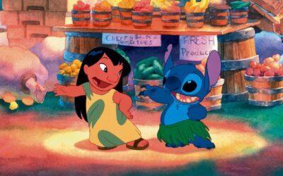 LILO & STITCH: Bate papo sobre o filme