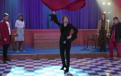 'The Prom', nova produção de Ryan Murphy ganha cartazes individuais