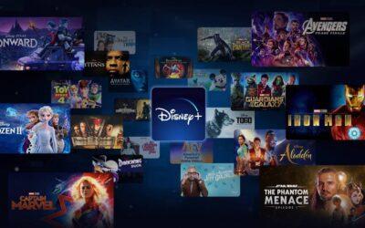 Vale a pena assinar o Disney Plus?