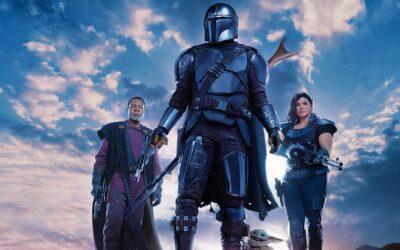 'The Mandalorian 2': Bate papo sobre o 4º episódio