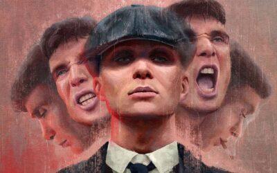 Sexta temporada será a última de 'Peaky Blinders'