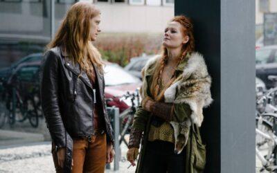 BEFOREIGNERS: A melhor série desse começo de ano na HBO