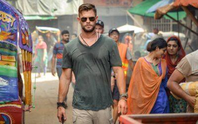 'Resgate': Diretor fala sobre os planos para o segundo filme