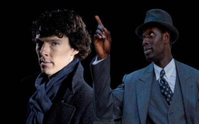 Arsène Lupin x Sherlock Holmes, o embate do século