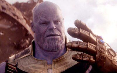 Thanos ainda voltará a ser assunto dentro do MCU?