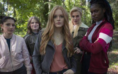 'Fate: A Saga Winx' , live-action original Netflix ganha trailer