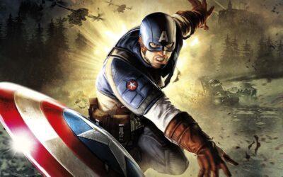 Como o Capitão América poderia retornar ao MCU?