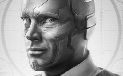 Paul Bettany revela os quadrinhos deram origem à Wandavision