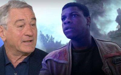 John Boyega e Robert De Niro estrelarão 'The Formula', da Netflix