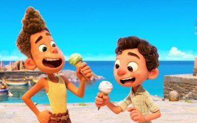 'Luca' nova animação da Disney Pixar, ganha teaser