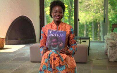 Sulwe: Netflix adaptará livro infantil de Lupita Nyong'o
