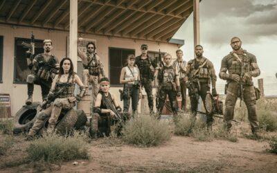 'Army of the Dead': Filme de Zack Snyder para a Netflix ganhou teaser