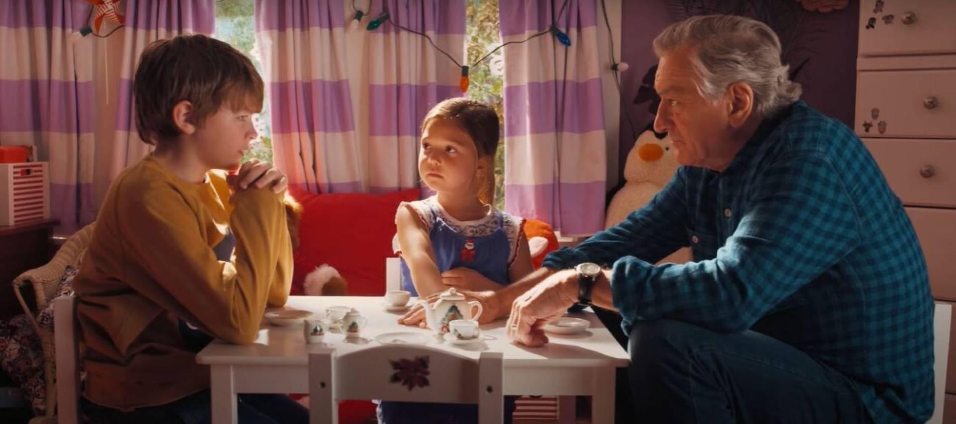Diamond Films lança trailer de 'Em Guerra com o Vovô' | Coxinha Nerd