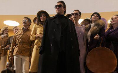 Família de 'Halston' critica a nova série de Ryan Murphy para a Netflix