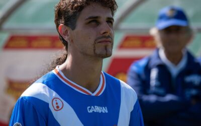Netflix divulga o trailer de 'O Divino Baggio'