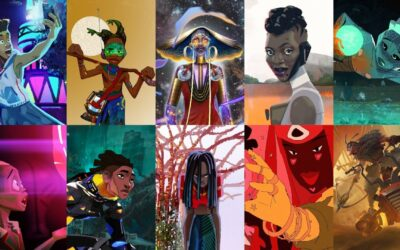 Disney Plus anuncia 'Kizazi Moto: Generation Fire'