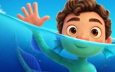 LUCA: Todas as referências aos filmes da Pixar encontradas