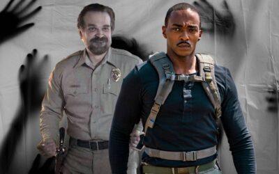 Anthony Mackie e David Harbor estrelarão o filme da Netflix 'We Have a Ghost'