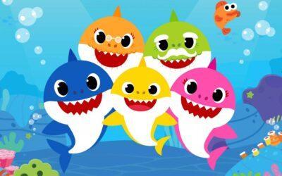 Baby Shark será adaptado em um filme para o gênero infantil