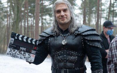 3ª temporada de The Witcher já está desenvolvendo roteiro