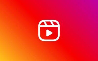 Reels do Instagram agora aceita vídeos com até 60 segundos
