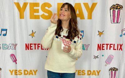 'Dia do Sim' ganhará sequência, entenda