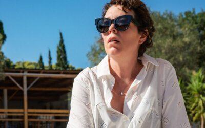 Netflix adquire o filme 'The Lost Daughter'