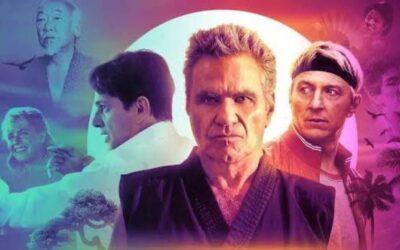 COBRA KAI: 4ª Temporada chega em dezembro na Netflix