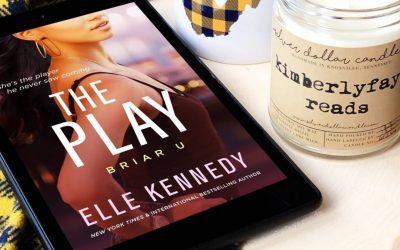 THE PLAY: Tudo sobre o livro | Projeto Off-Campus