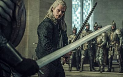 The Witcher: Ator dá detalhes sobre o que esperar da 2ª temporada