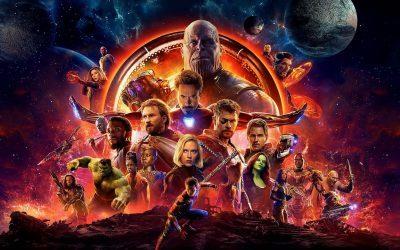 Diretor de Duna critica filmes da Marvel e os acusa de plágio