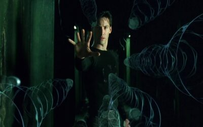 MATRIX: Decifrando o código | Maratoxinha Matrix