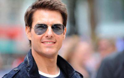 Tom Cruise anuncia criação de programa de treinamento para atores