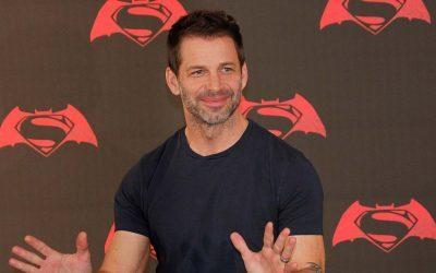 Netflix confirma a presença de Zack Snyder e Jennifer Aniston no TUDUM