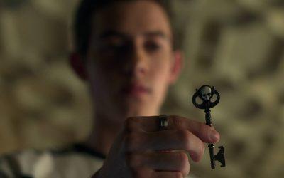 LOCKE & KEY: Todas as novas chaves da 2ª temporada